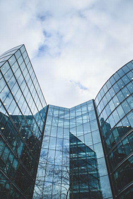 tall business premises