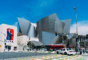 concert halls financing