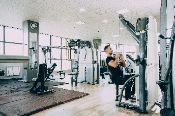 Recreational facilities gym