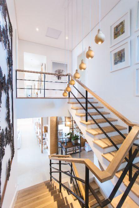 inhouse stairs