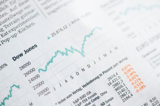 144A bond financing