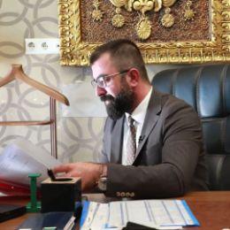 المحامي عروة عبد الرحيم