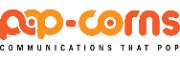 Pop-Corns Logo