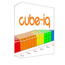 Cube-IQ chính hãng