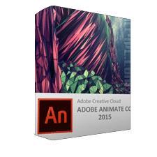 Adobe Animate CC chính hãng