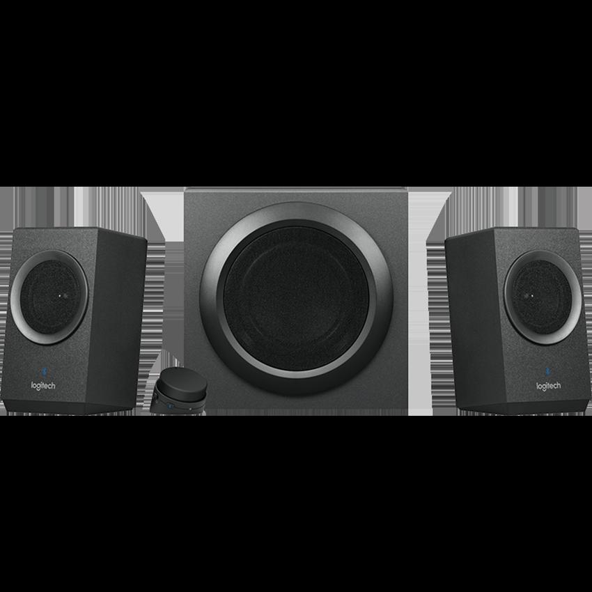 Loa Logitech Z337 System with Bluetooth - 2.1 chính hãng