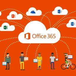 Office 365 Home chính hãng
