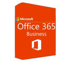 Office 365 Business chính hãng