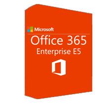 Office 365 E5 chính hãng