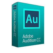 Adobe Audition CC chính hãng