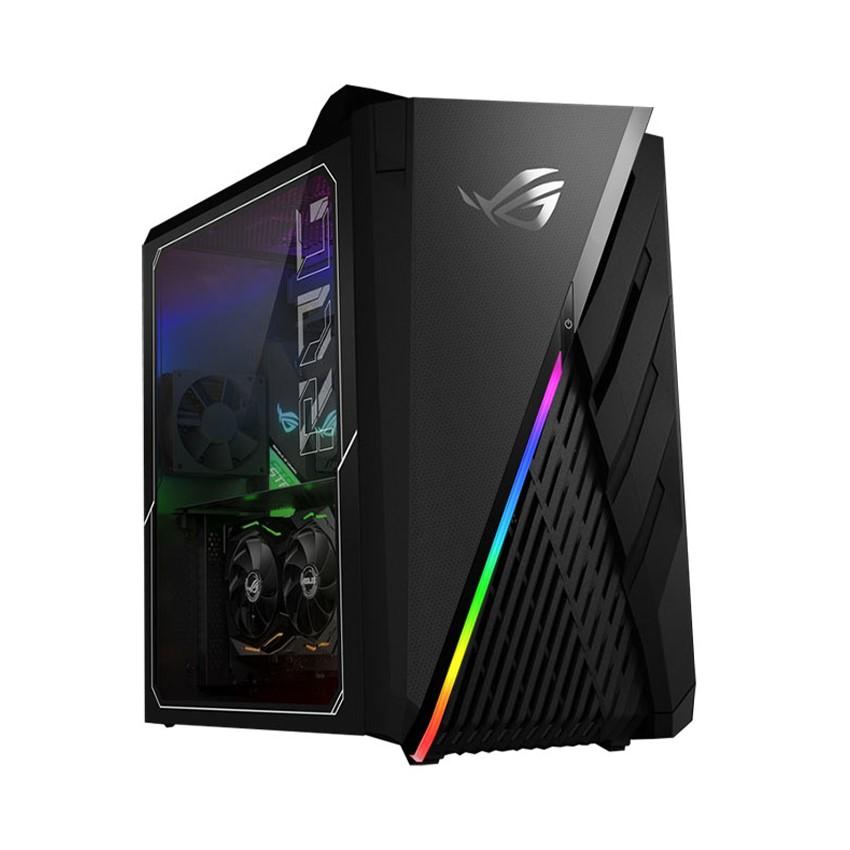 PC Asus ROG Strix G35DX (R7-3700X/16GB RAM/1TB SSD/RTX2070S 8GB/WL+BT/Win 10) (G35DX-VN007T) chính hãng