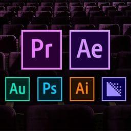 Adobe After Effects chính hãng