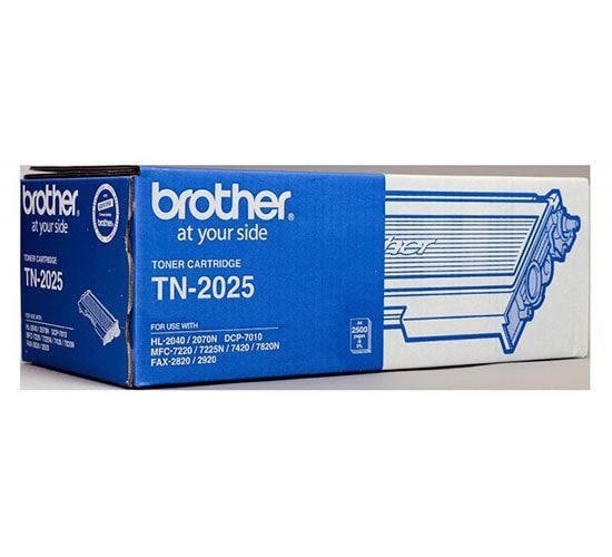 Mực cho máy HL-20xx/ DCP-7010/ MFC-7220/ 7420/ 7820N/ FAX-2820/ 2920 (TN-2025) chính hãng