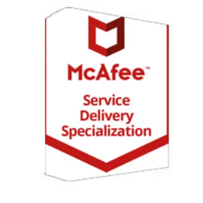 Dịch vụ triển khai Mcafee Endpoint chính hãng
