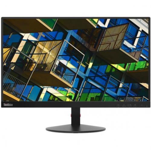 Màn hình máy tính Lenovo ThinkVision S22e-19 21.5-inch LED Backlit LCD Monitor, 3Y WTY (61C9KAR1WW) chính hãng