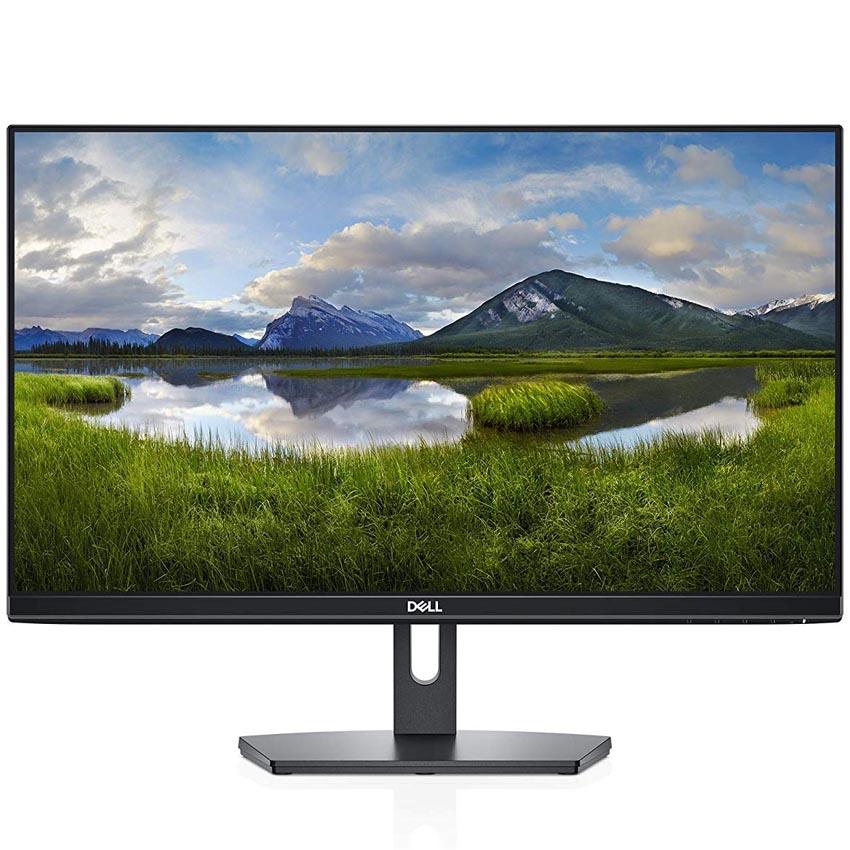 Màn hình Dell Ultrasharp U2719DC (27 inch/2K/IPS/USB-C+DP+HDMI/350cd/m²/60Hz/8ms) chính hãng
