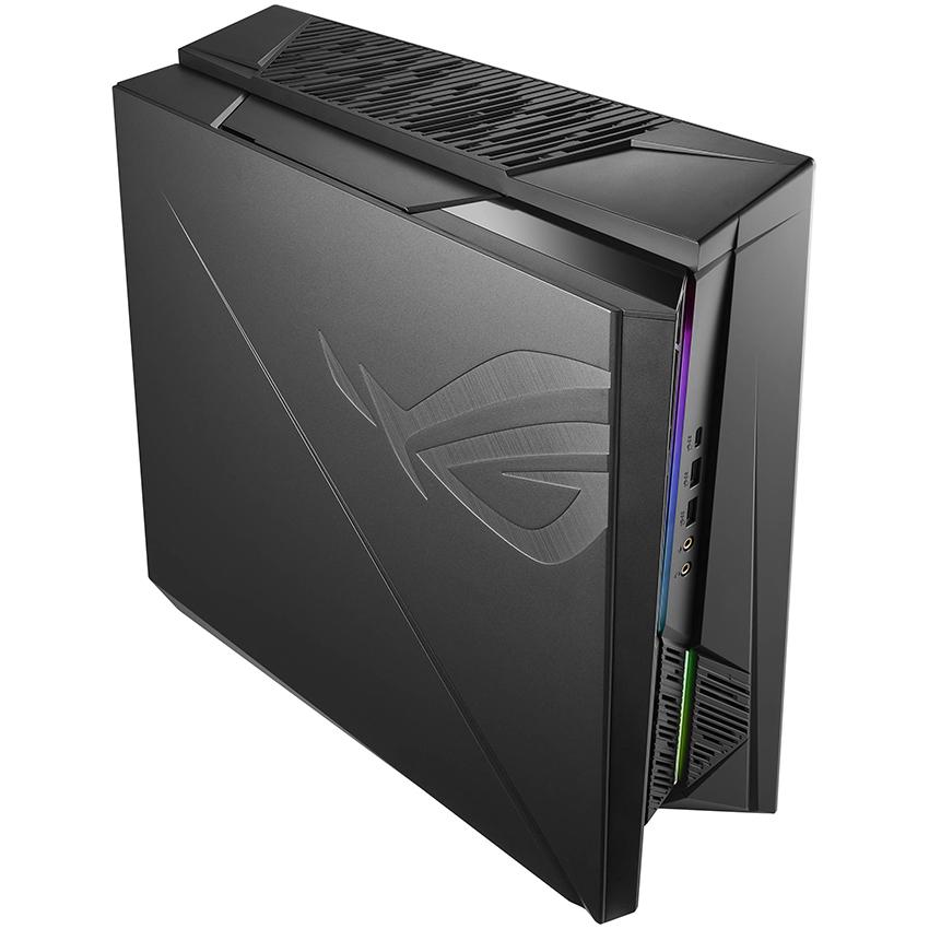 PC Asus Rog Huracan G21CX (i7-9700K/16GB RAM/512GB SSD/RTX2070/Win 10) (G21CX-VN007T) chính hãng