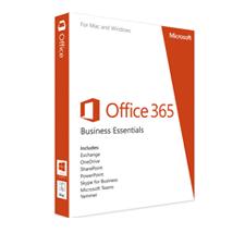 Office 365 Business Essential chính hãng