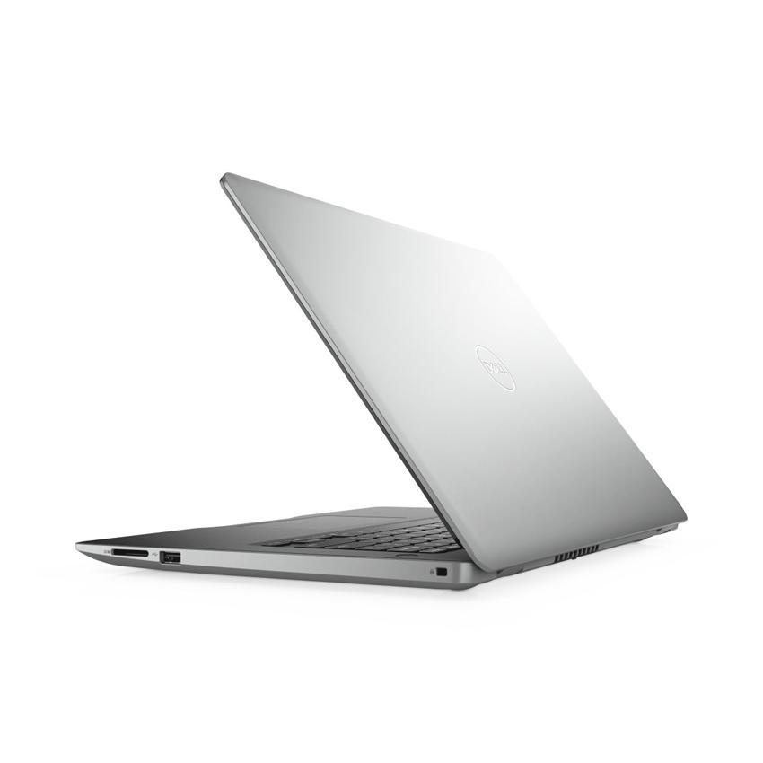 Laptop Dell Inspiron 3493 (N4I5122W) (i5 1035G1/8G RAM/256GB SSD/14.0 inch FHD/ Win10/Bạc) chính hãng