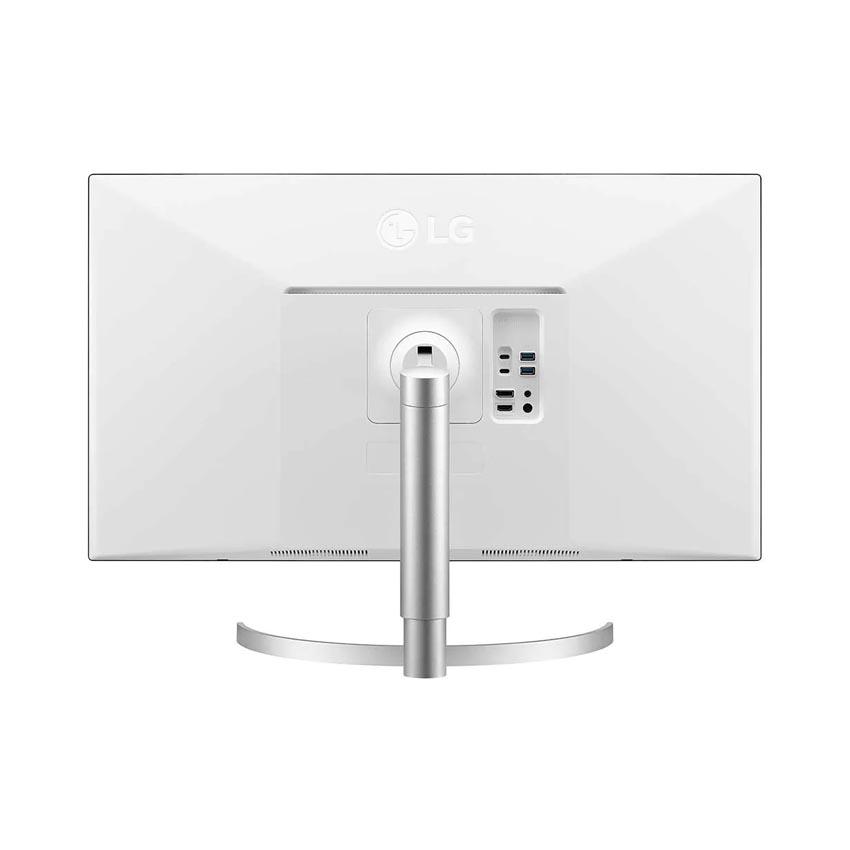 Màn hình LG 32UL950-W (32 inch/4K/NanoIPS/60Hz/5ms/450 nits/HDMI+DP+Thunderbolt) chính hãng