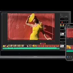 Adobe Premiere Pro chính hãng