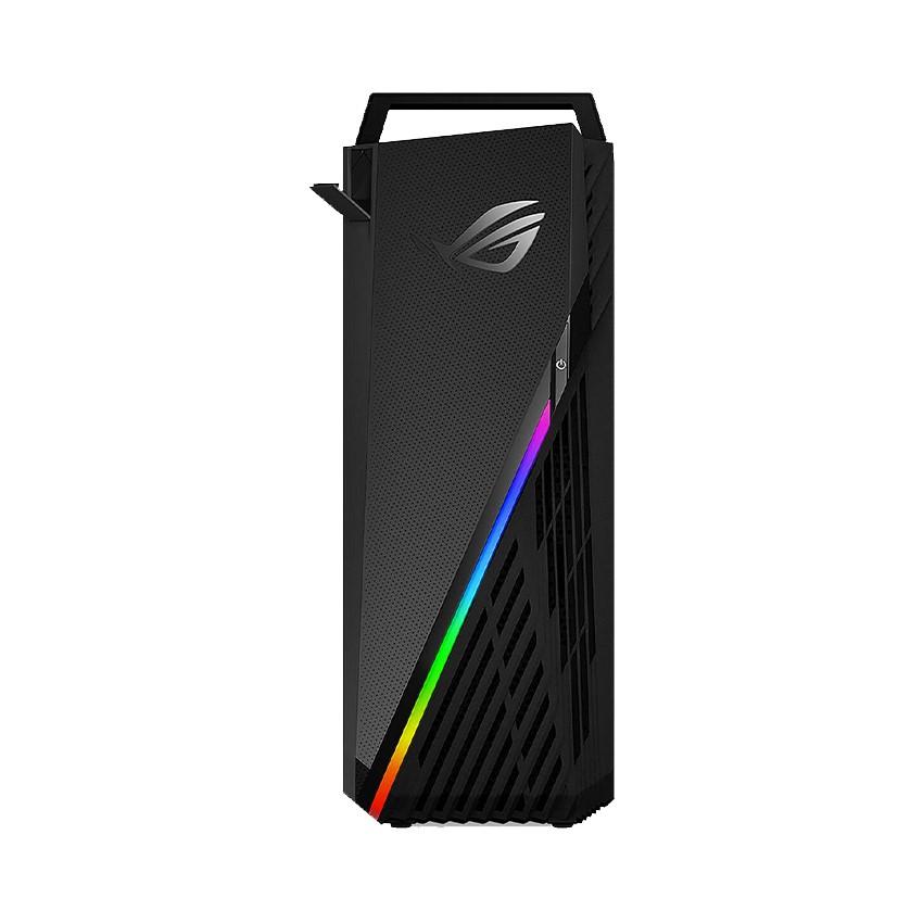 PC Asus ROG Strix G15DH (R7-3700X/16GB RAM/512GB SSD/RTX2060S/WL+BT/Win 10) (G15DH-VN001T) chính hãng