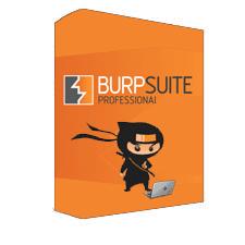 Burp Suite Professional chính hãng