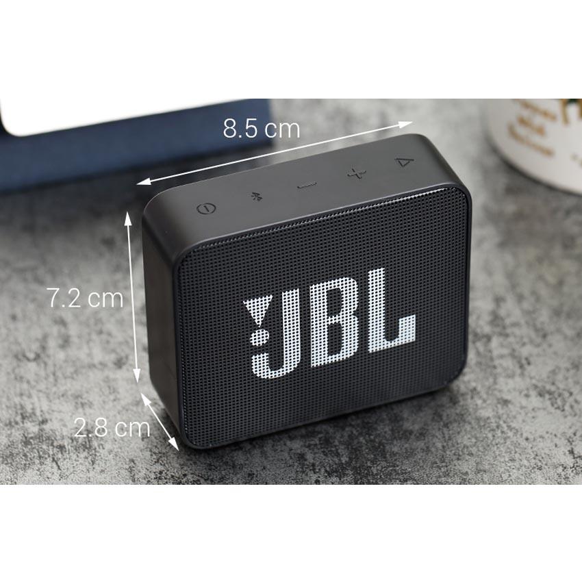 Loa Bluetooth JBL Go 2 chính hãng