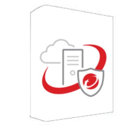 Dịch vụ triển khai TrendMicro Endpoint chính hãng