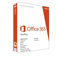 Office 365 ProPlus chính hãng