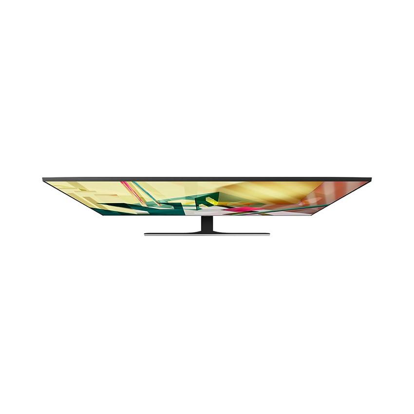 Smart Tivi QLED Samsung 4K 65 inch QA65Q70T(Mới 2020) chính hãng