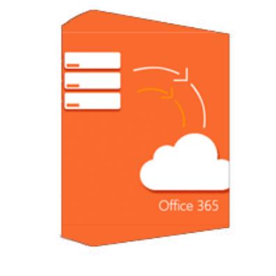 Dịch vụ di chuyển mail lên Office 365 chính hãng