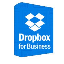 Dropbox Business chính hãng