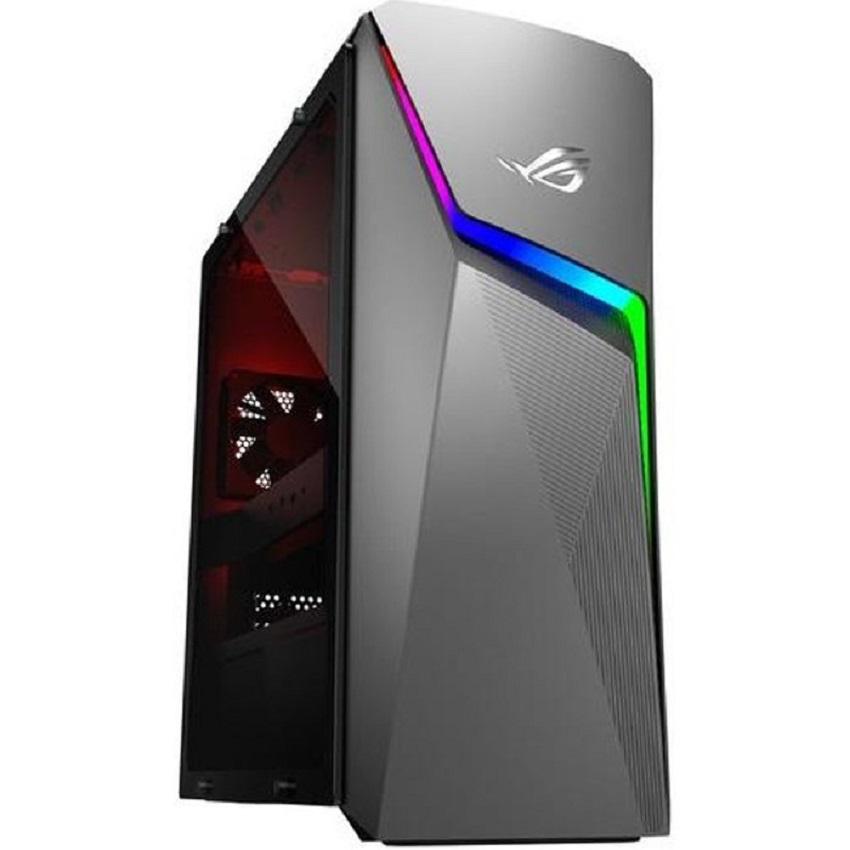 PC Asus ROG Strix GL10CS-VN004T (i5-9400/8GB RAM/1TB HDD/GTX 1660Ti/Win 10) (GL10CS-VN004T) chính hãng