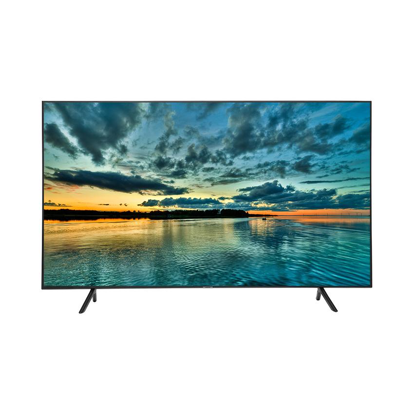 Smart Tivi Samsung  4K 50 inch 50RU7100 UHD chính hãng