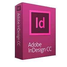 Adobe InDesign CC chính hãng