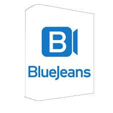 BlueJeans Meetings chính hãng