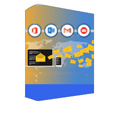 Dịch vụ di chuyển email chính hãng
