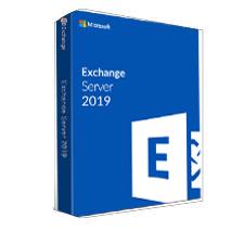 Exchange Server Enterprise chính hãng