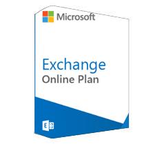 Exchange Online chính hãng