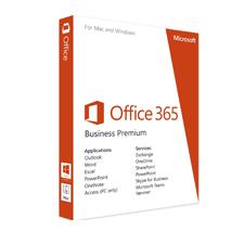 Office 365 Business Premium chính hãng