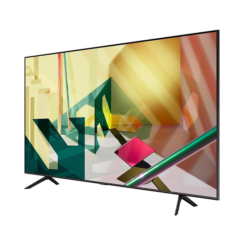 Smart Tivi QLED Samsung 4K 55 inch QA55Q70T(Mới 2020) chính hãng