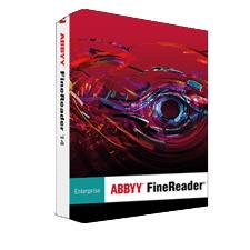 ABBYY FineReader 14 chính hãng