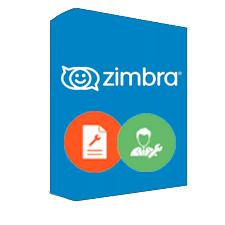 Dịch vụ triển khai mail server Zimbra chính hãng