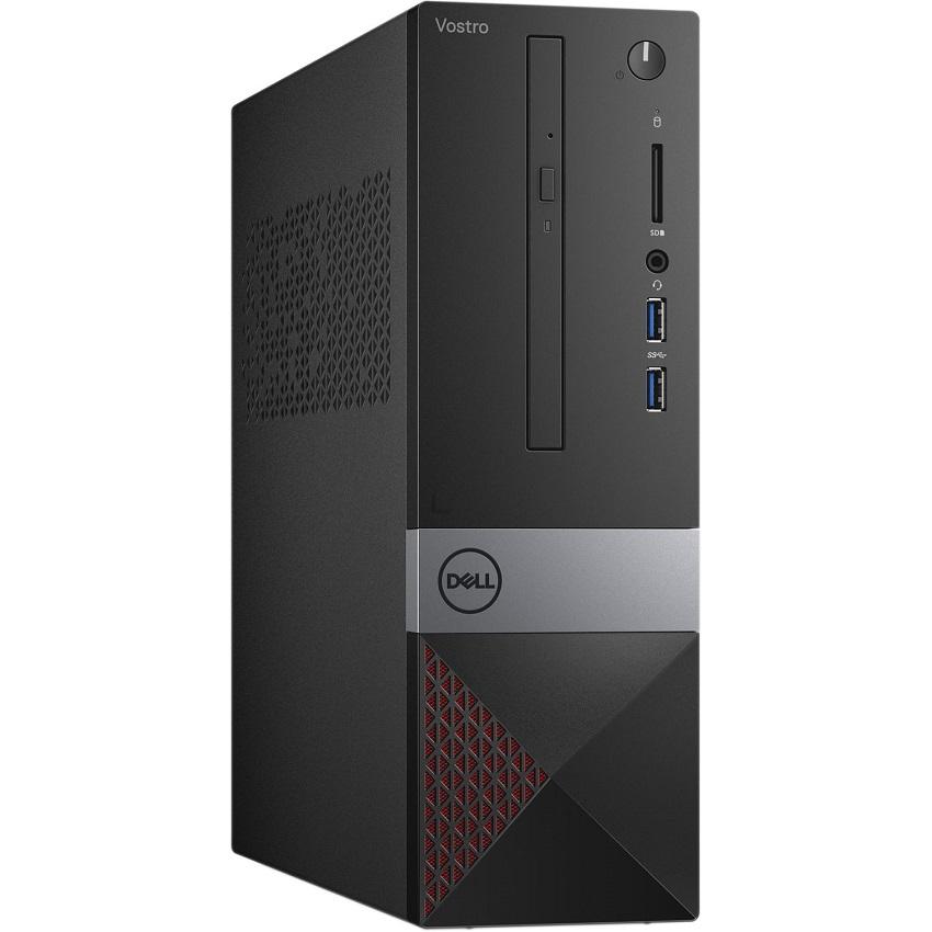 PC Dell Vostro 3471 ST (Pentium G5420/4GB RAM/1TB HDD/DVDRW/WL+BT/K+M/Linux) (46R631) chính hãng