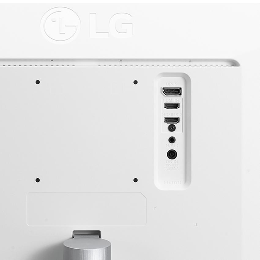 Màn hình LG 29WK600W-P (29 inch/WFHD/LED/IPS/21:9/250cd/m²/DP+HDMI+VGA/60Hz/5ms/HDR) chính hãng