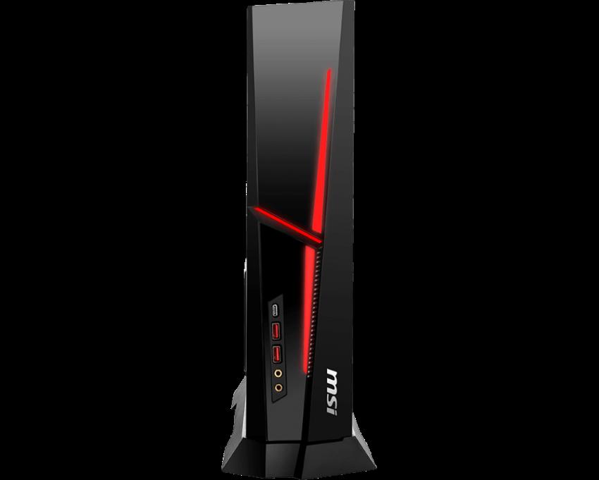 PC MSI Trident A  (i7-9700/16GB (2x8GB) RAM/256GB SSD + 1TB HDD/RTX 2070) (9SD-257XVN) chính hãng