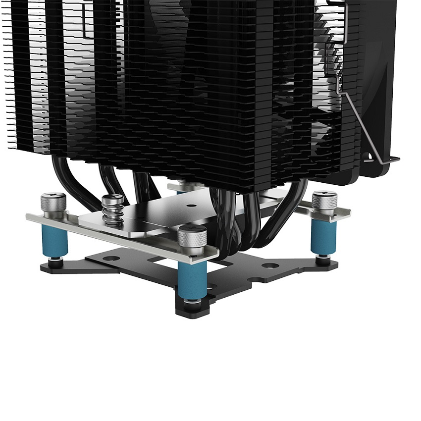 Tản Nhiệt CPU ID-Cooling SE-234-ARGB chính hãng
