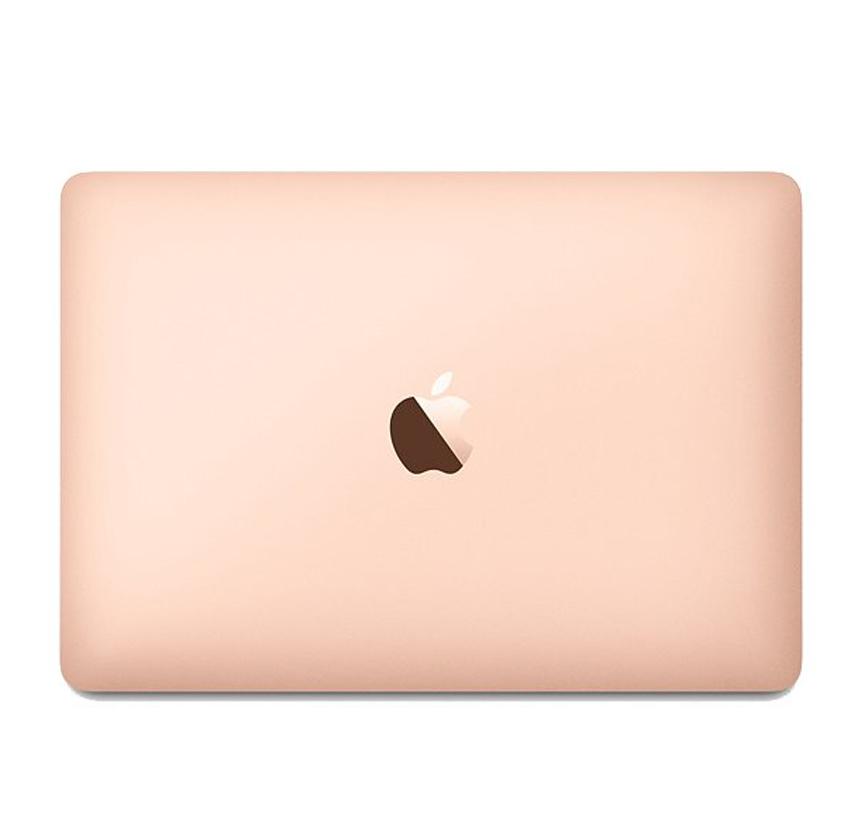Apple Macbook Air 13 (MVFN2) (i5 1.6Ghz/8GB RAM/256GB SSD/13.3 inch/Mac OS/Vàng) (2019) chính hãng