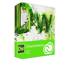 Adobe Dreamweaver chính hãng